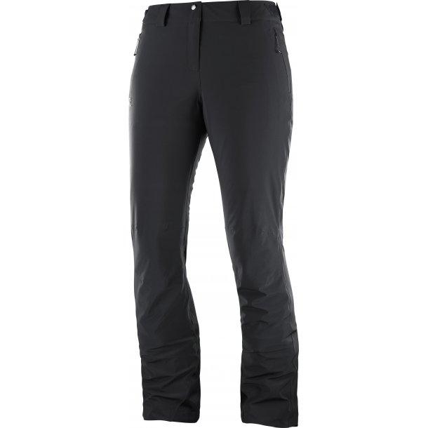 Icemania Pant Black