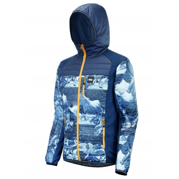 Takashima Jacket