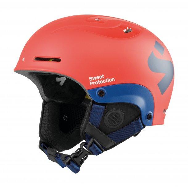 Blaster II JR Orange