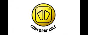 Mærke: Conformable